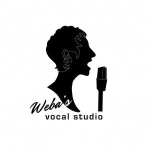 Weba Vocal Studio Logo