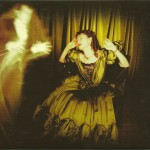 Ann Magnuson Pretty Songs and Ugly Stories CD many tracks recorded at Catasonic, mixed at Catasonic Produced by Kristian Hoffman