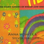 Bread and Shed with Anna Homler and Sylvia Hallett (Anna's vocals recorded at Catasonic