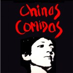 CD Featuring live and studio recordings by the 70's era Seattle band Chinas Comidas. Cover art by Carl Smool. Available on iTunes