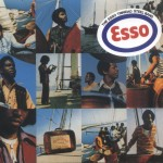 Produced by Van Dyke Parks and originally released on vinyl on Warner Bros Records in the late 1960's. Remastered by Mark Wheaton at Catasonic. this version includes the DVD of the documentary about ESSO.