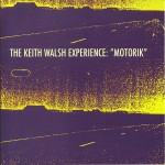 The Keith Walsh Experience one man band recorded, mixed and mastered at Catasonic