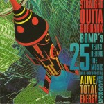 remastered compilation for the 25th anniversary of Bomp Records