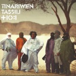 "Tinariwen ""Tassili +10:1 Winner of World Music Grammy 2011.  Recorded Nels Cline Guitar overdubs on the song ""Imidiwan Ma Tenam"" with Ian Brennan (producer) at Catasonic"