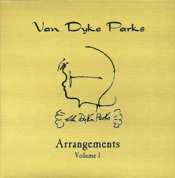 "Van Dyke Parks ""Arrangements Volume 1"""
