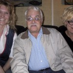 Babe Hack, Van Dyke Parks and Danette Christine
