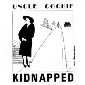 Kidnaped Single