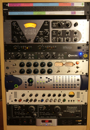 Gear Catasonic Studios